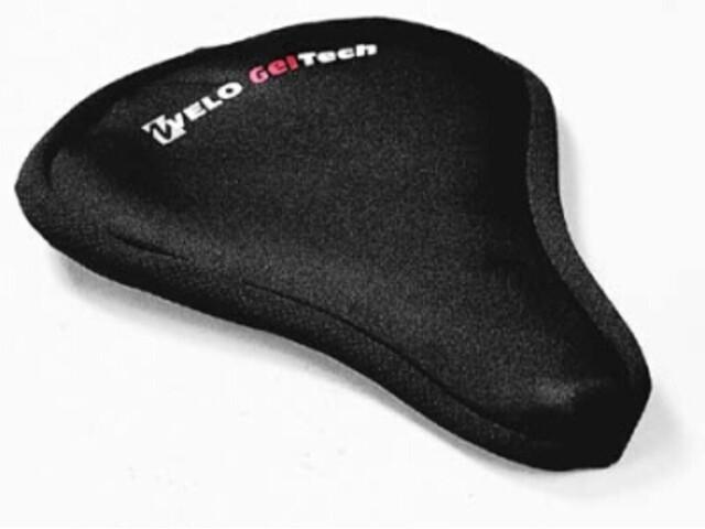 Velo MTB Gel Saddle Cover black